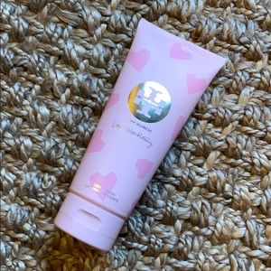 Tory Burch Love Relentlessly Lotion